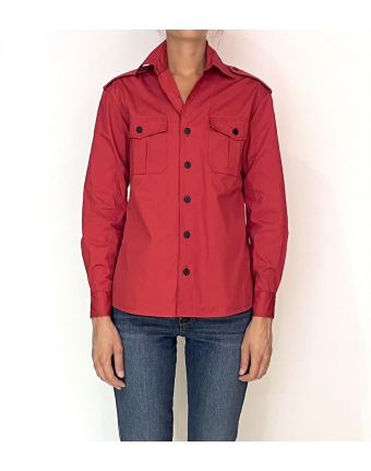 Chemise Caporal Red...