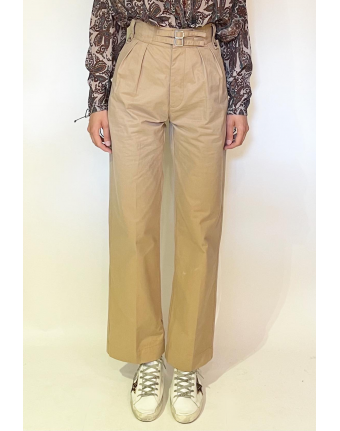 Pantalon Uncle Laurence Bras